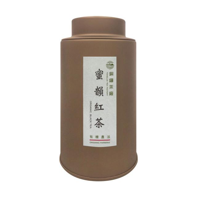 有機蜜韻紅茶 50g (手採)