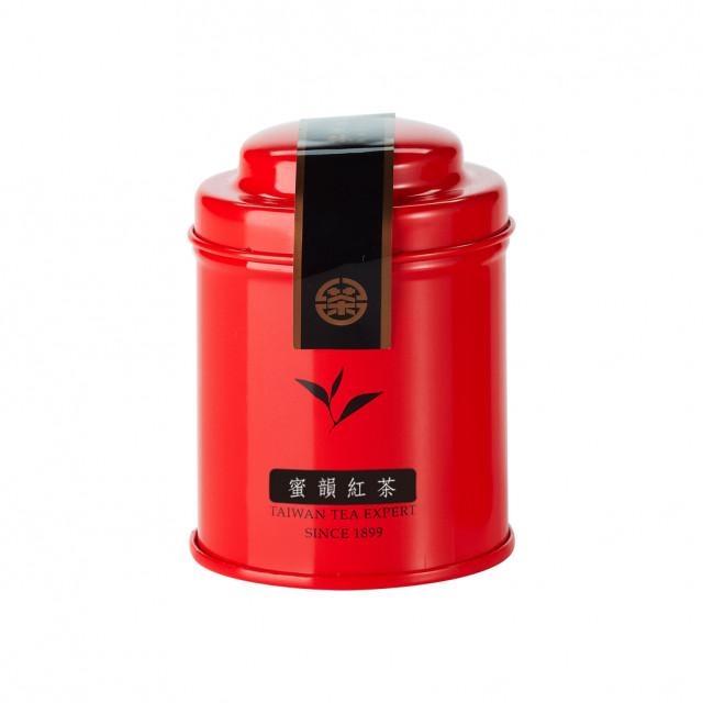 蜜韻紅茶15g(自然農法)