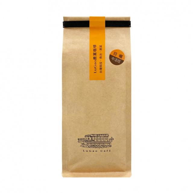 LuGao 鹿篙咖啡(日曬/中淺焙/227g)