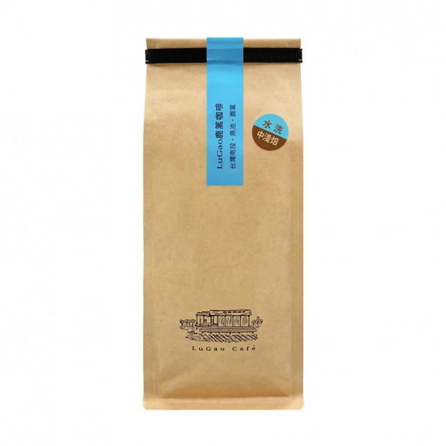 LuGao鹿篙咖啡(水洗/中淺焙/227g)