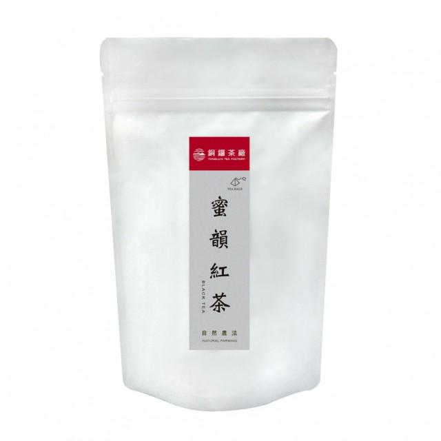 蜜韻紅茶立體茶包 2.5gx20入/袋