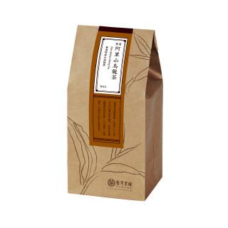 嚴選阿里山烏龍茶 300g