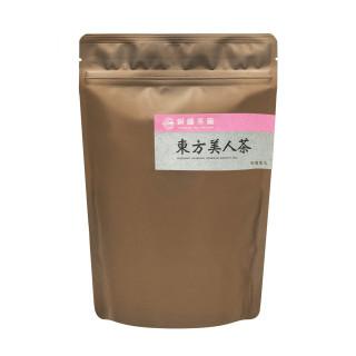 有機東方美人茶補充包 80g (手採) (無庫存-預計2019年7月上架)