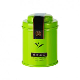 醇翠綠茶15g(自然農法)