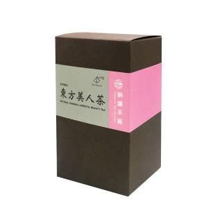 東方美人茶立體茶包 2.5gx20入/盒