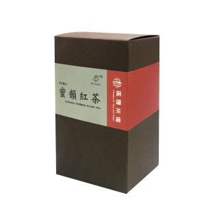 蜜韻紅茶立體茶包  2.5gx20入/盒