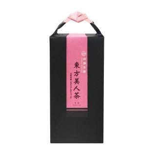 銅鑼-東方美人茶 120g(手採)
