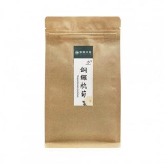 銅鑼杭菊立體茶包 2g*20入