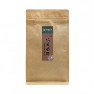 杭菊普洱立體茶包 2g*20入