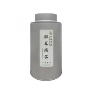 有機醇翠綠茶 50g (手採)