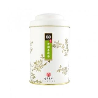 嚴選碧螺春綠茶 50g