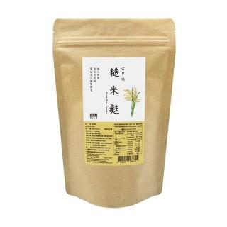 農林小舖-古早味糙米麩